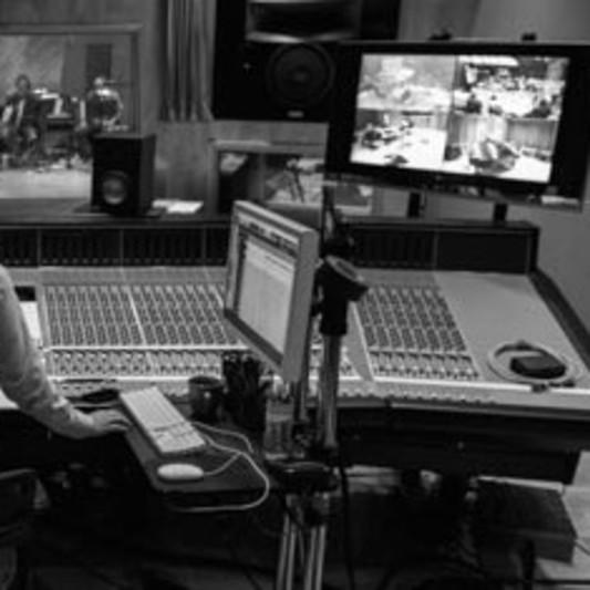 Dan Rudin on SoundBetter