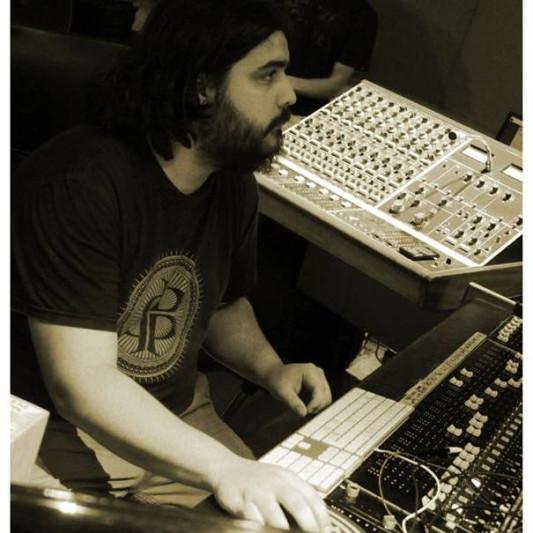 Nicolas Persig on SoundBetter