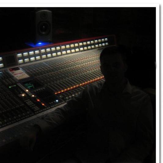 Enes Tvrtkovic on SoundBetter