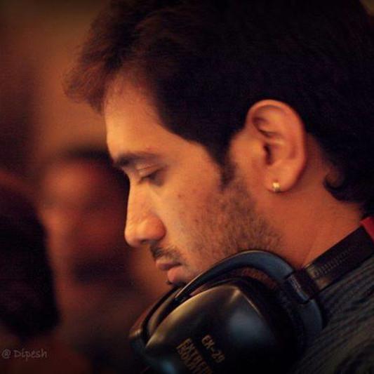 Tosief shaikh on SoundBetter