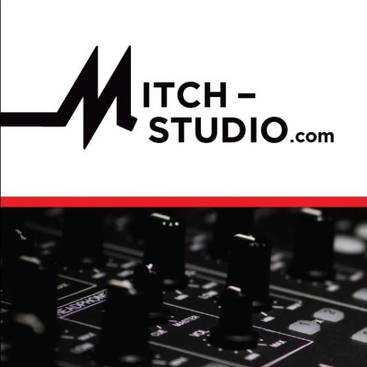 Mitch Studio on SoundBetter