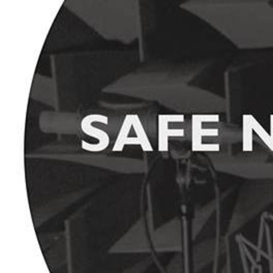 Safe ND Sound on SoundBetter