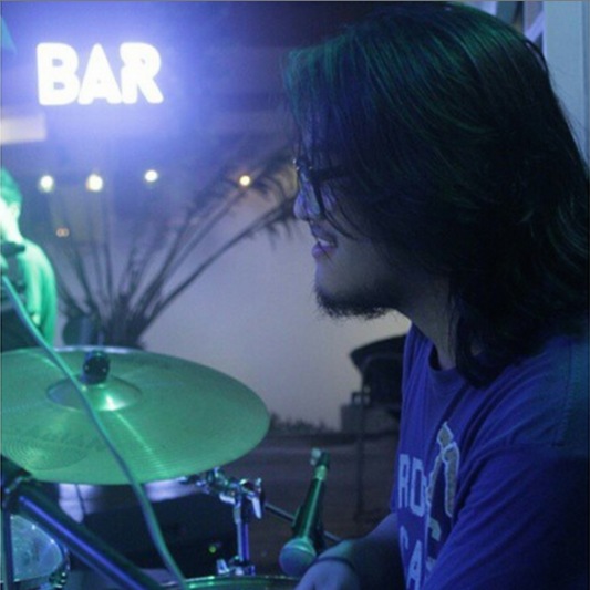 Daniel Rimaldi on SoundBetter