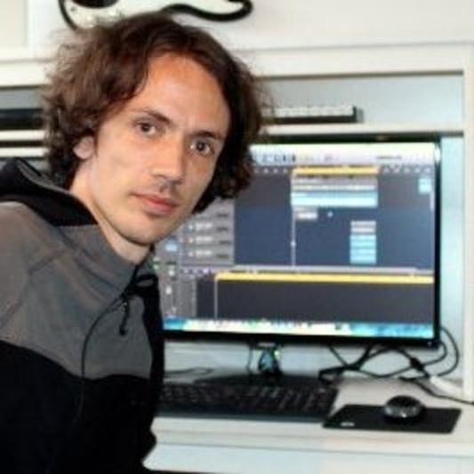 André Lund on SoundBetter