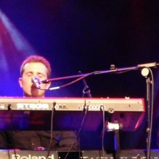 Joe Kenny on SoundBetter