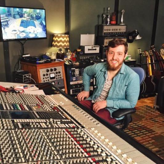 Paul Rossetti on SoundBetter
