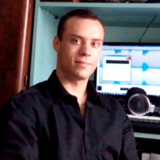 Tamás Fodor on SoundBetter