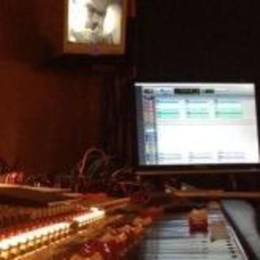 Sessions Recording Studio on SoundBetter