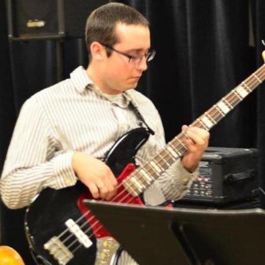 Chris LaBenne on SoundBetter