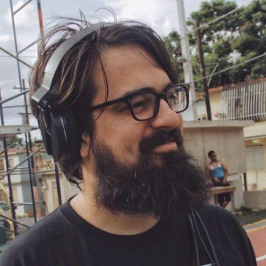 Mario Estrada on SoundBetter