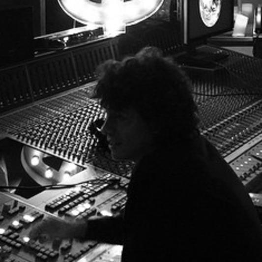 Andy Barnes on SoundBetter