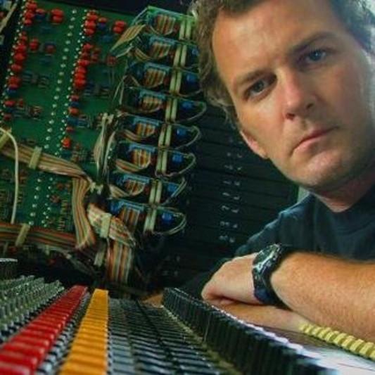 Noel Scott White on SoundBetter