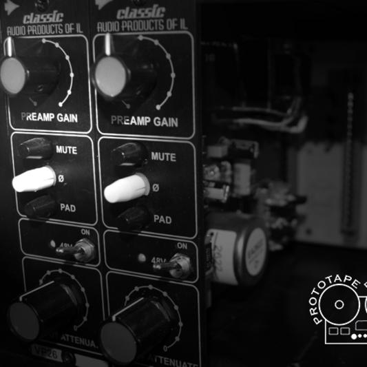 Prototape Productions on SoundBetter