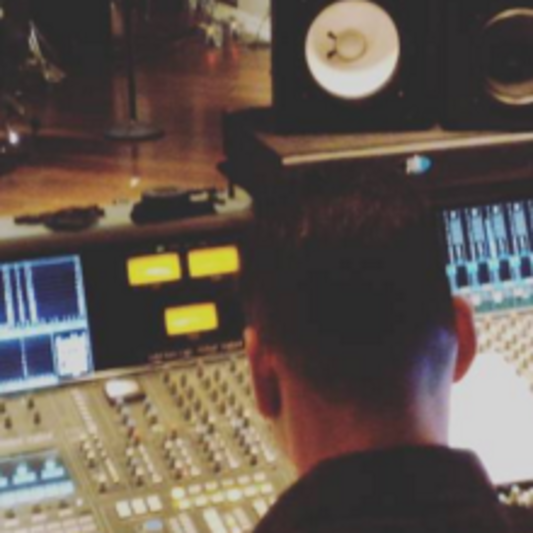 Paul J. Falcone on SoundBetter