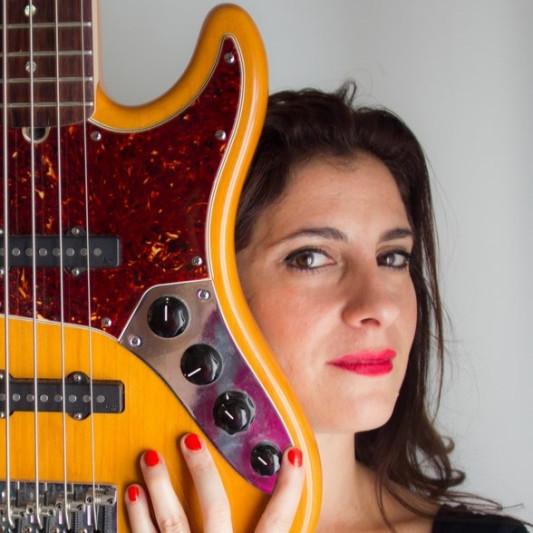 Laura Corazzina on SoundBetter