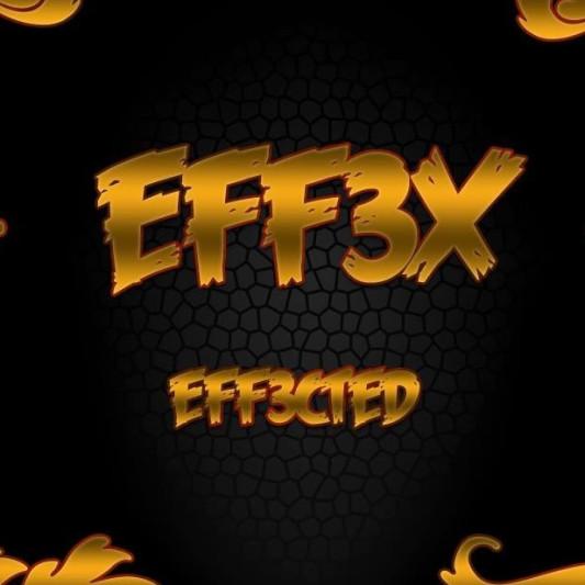 Nate (EFF3X) on SoundBetter