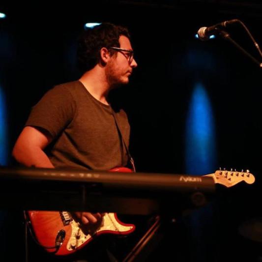 Ian Litovich on SoundBetter
