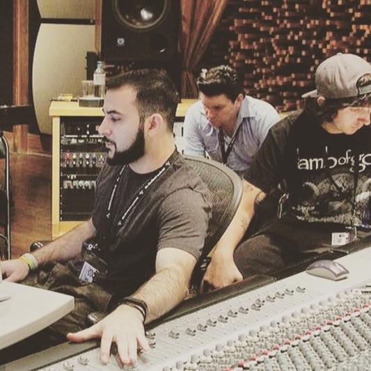 Matt Wolach on SoundBetter
