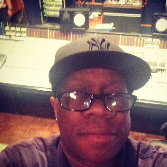 Nil Jones on SoundBetter