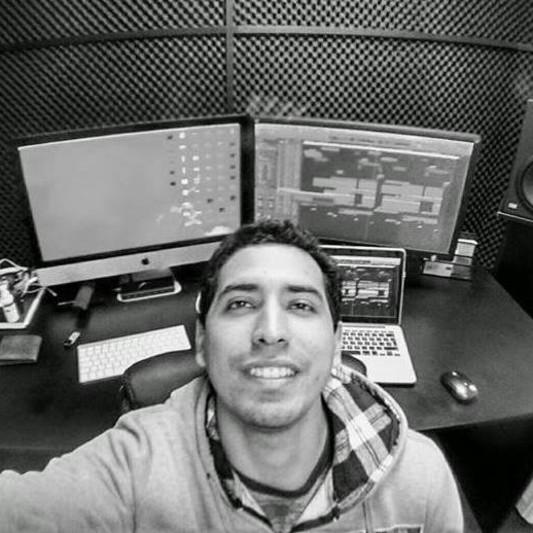 Rodrigo Montoya on SoundBetter