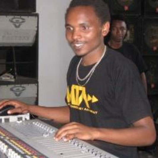 Sound Engineer on SoundBetter