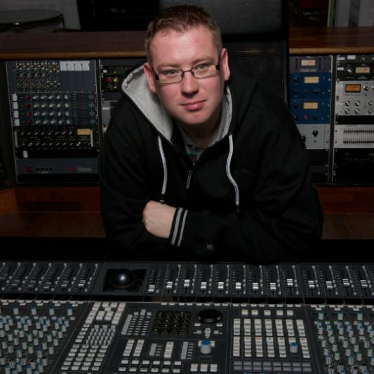 Lars Falck on SoundBetter