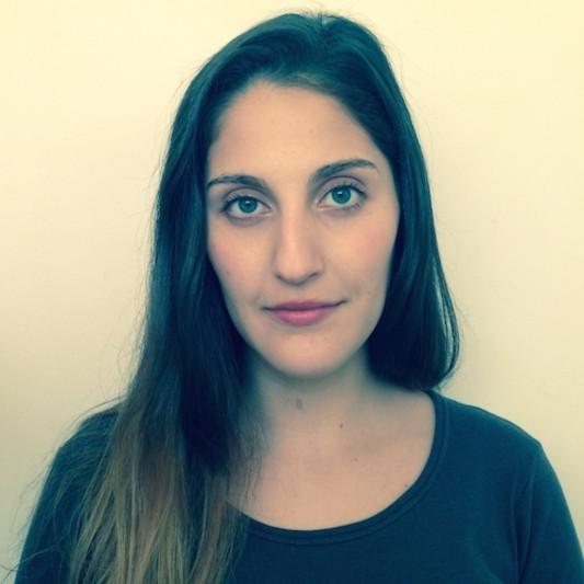 Lucía Gomez on SoundBetter