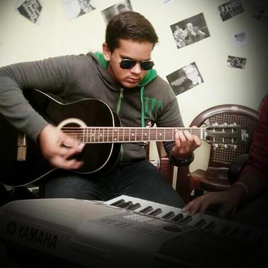 Vasishraj on SoundBetter