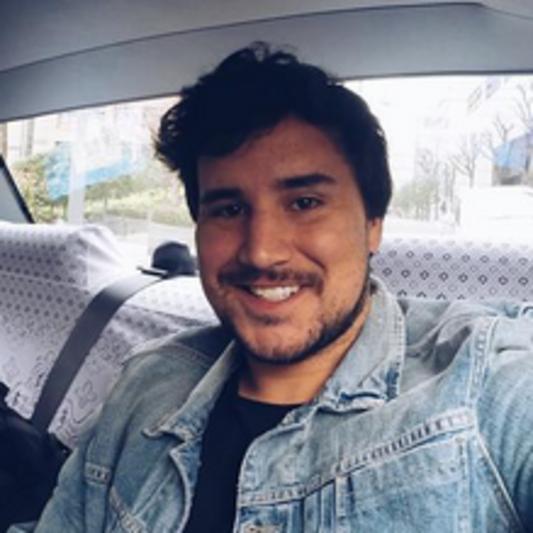 Eduardo Cintra on SoundBetter