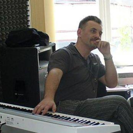 Studio MAXy Sound on SoundBetter