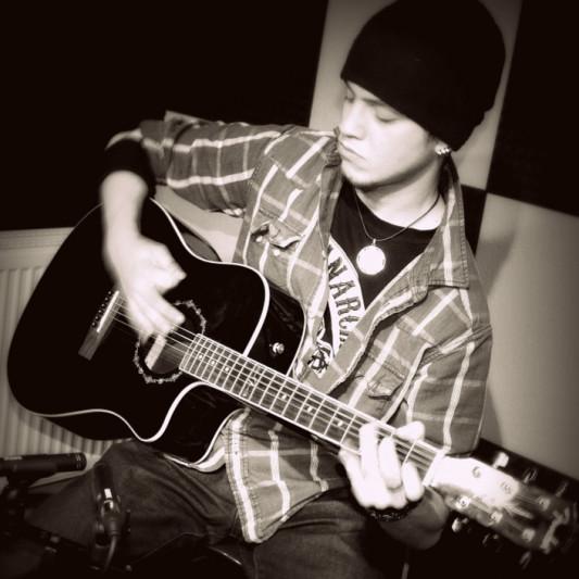 Kevin Angel on SoundBetter