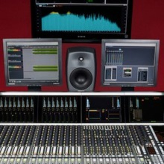 Vision Cinematic Music on SoundBetter