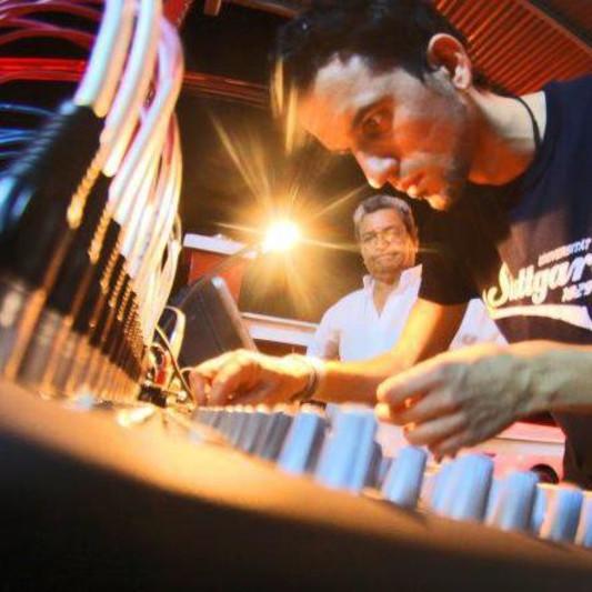 Vicente Rios S. on SoundBetter