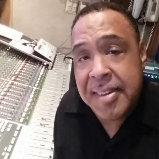 Gerard Hairston on SoundBetter