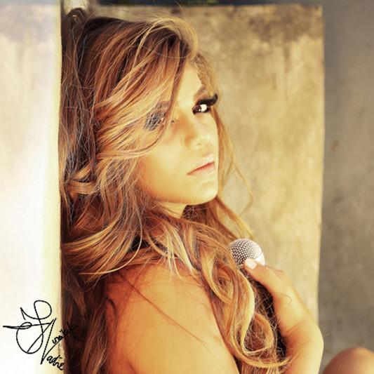 Nadine Zureikat on SoundBetter