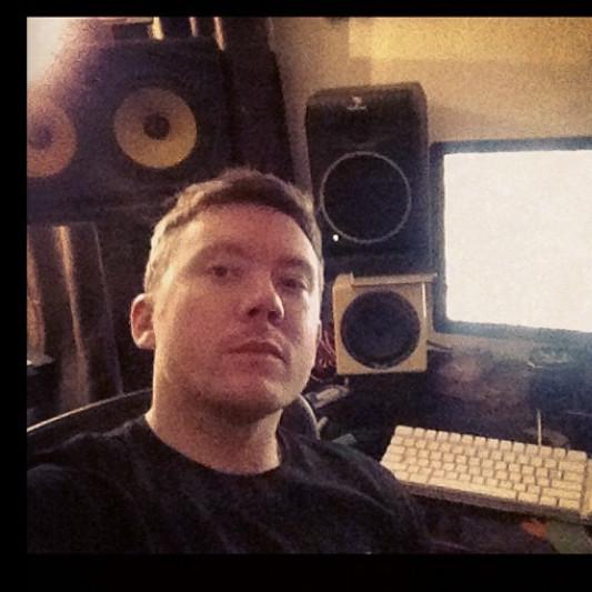 Sean Phelan on SoundBetter
