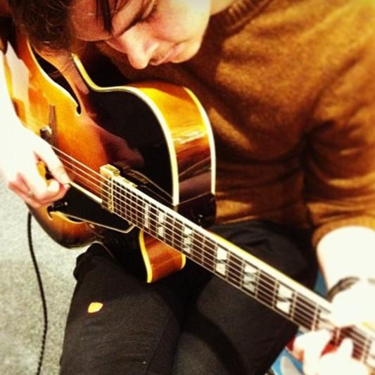 Daniel Martin on SoundBetter