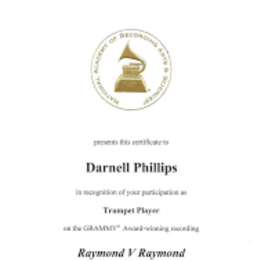 Darnell TrumpetDude Phillips on SoundBetter
