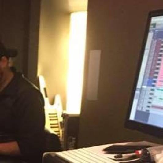Kyle Manner on SoundBetter