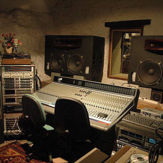 LTS Recording Studio on SoundBetter