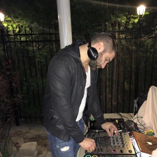 Karim Zahabi on SoundBetter