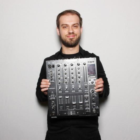 Greg Faletto on SoundBetter