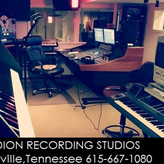 Audion Recording Studios on SoundBetter