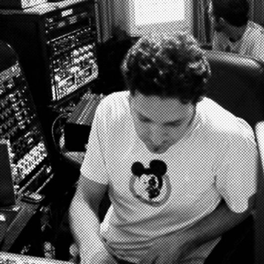 Diego Aguirre on SoundBetter