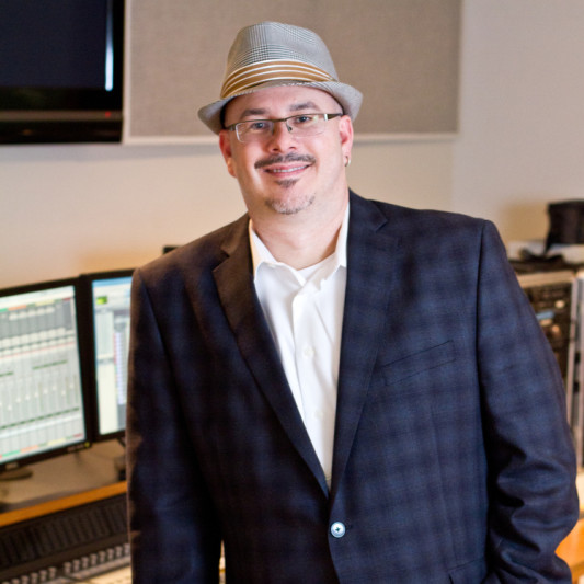 Nick Phillips on SoundBetter