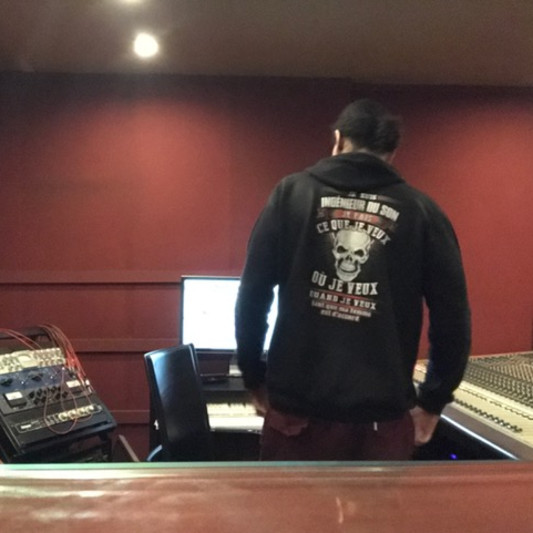 Emmanuel Magloire , 97rocks on SoundBetter