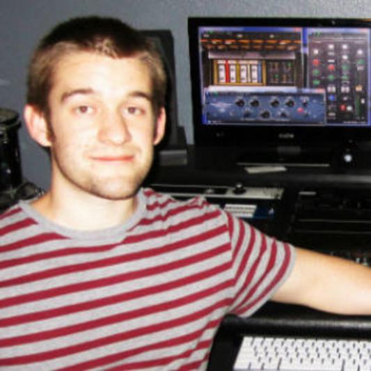 Andrew Myers on SoundBetter