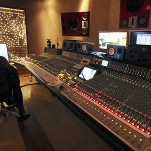 Giancarlo Lino on SoundBetter
