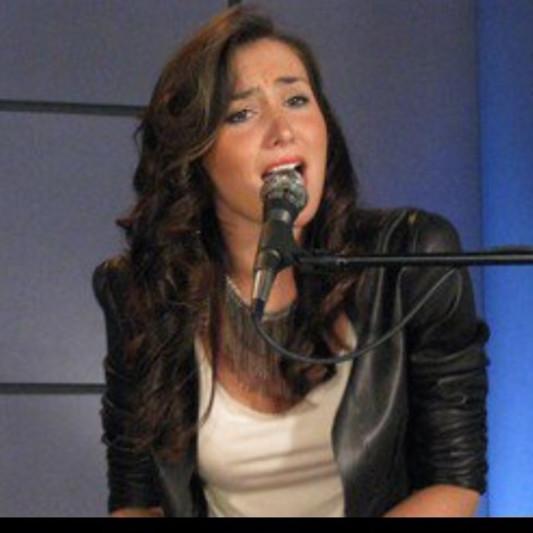 Jessica Ashley Karpov on SoundBetter