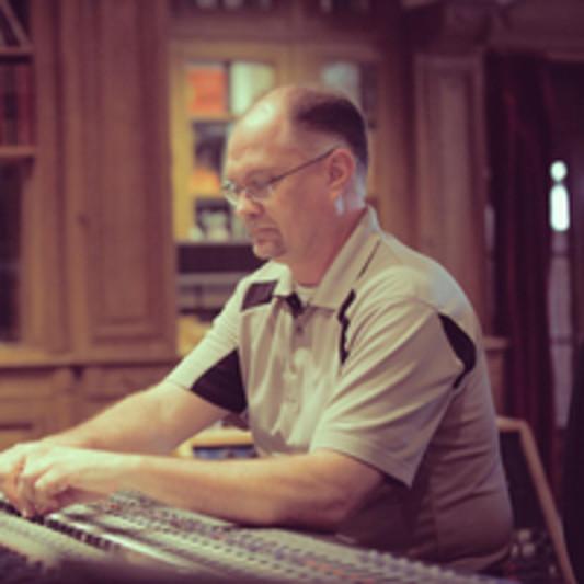 Timothy Zick on SoundBetter